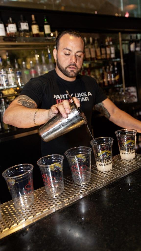 Sake Rok Las Vegas