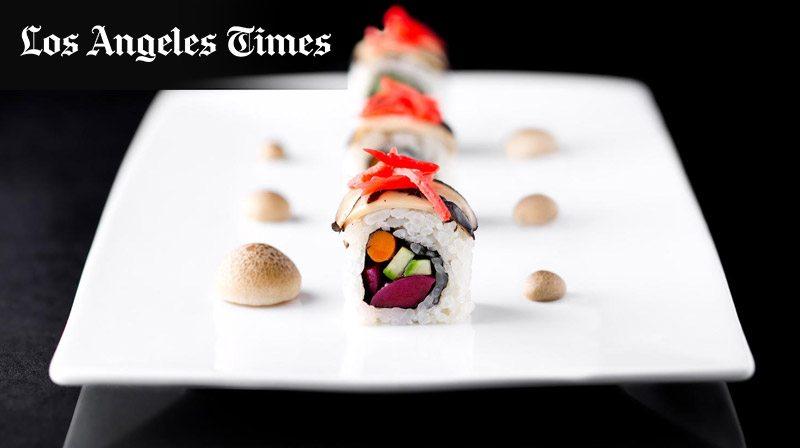 Los Angeles Times Blog Image
